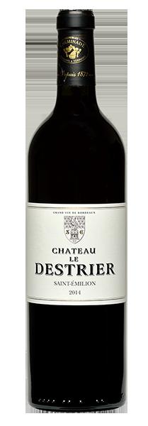 vin-saint-emilion-cheminade-destrier